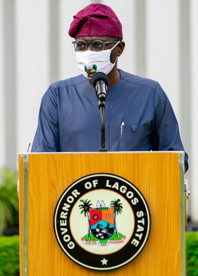 School Resumption: Lagos govt rolls out guidelines