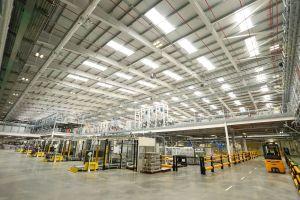 UK factories suffer worst quarter on record — CBI