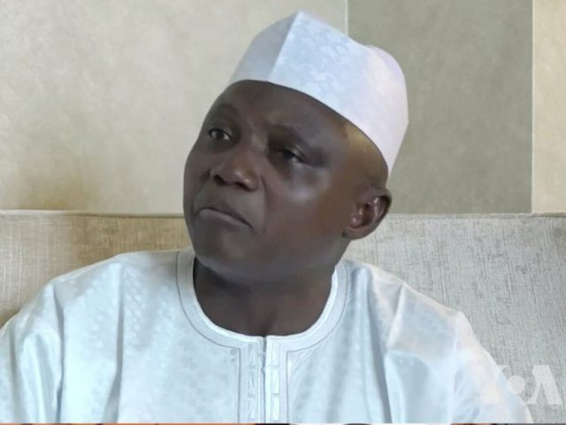 Borno Killings: Farmers didn't get military clearance to farm — Garba Shehu