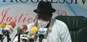APC Crisis: PGF DG rallies support for Giadom's NEC