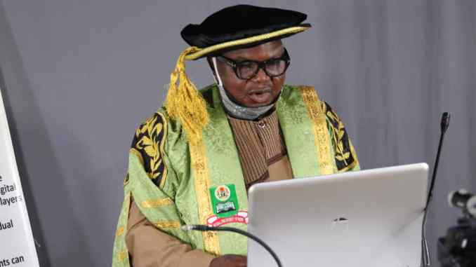 NOUN matriculates 15,000 students – Vanguard News