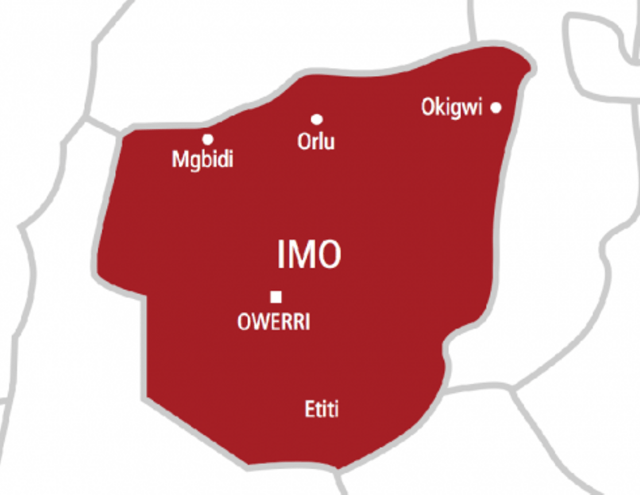 Imo government spends N4.8bn on Urualla erosion control