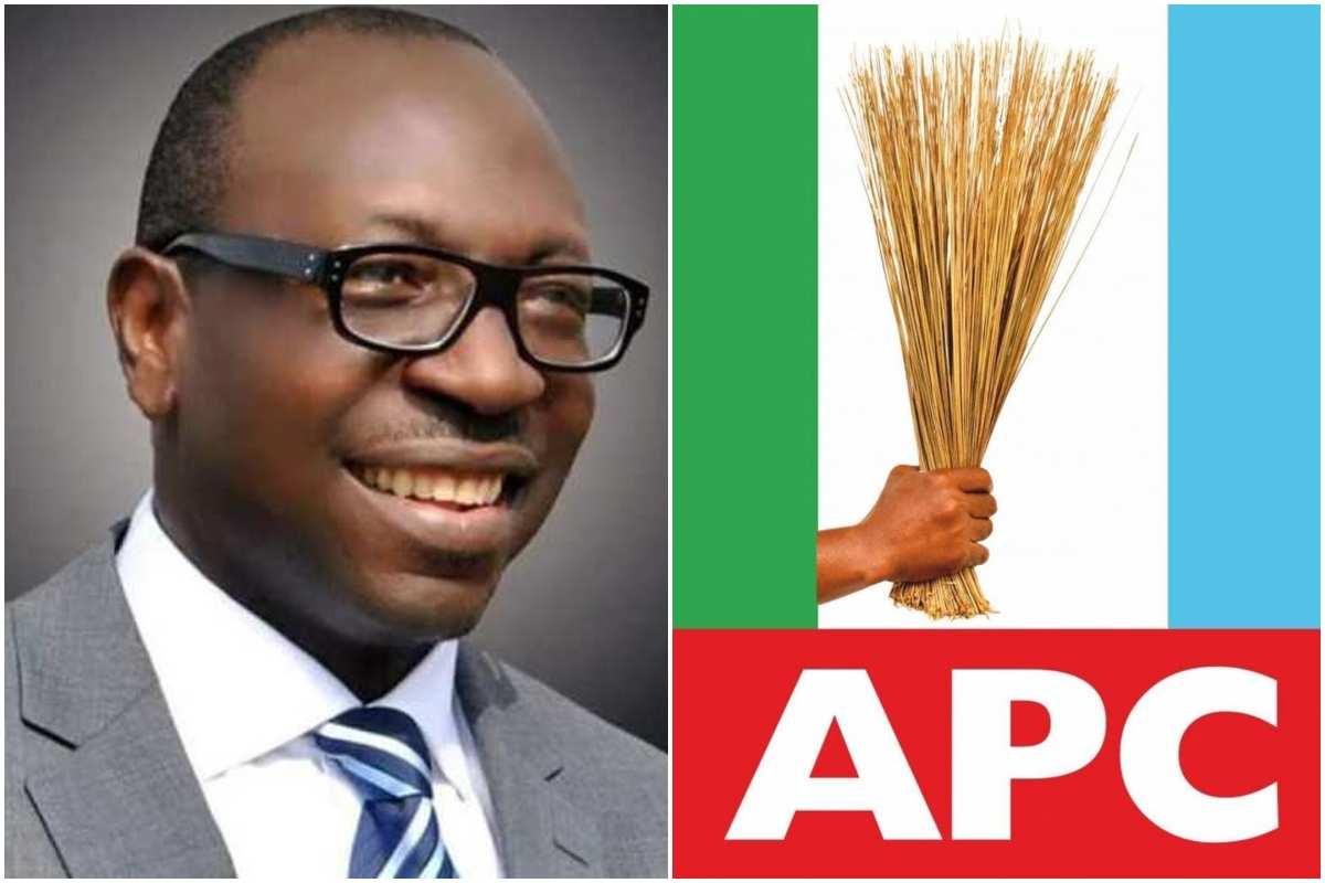 APC apologises to Benin Chamber of Commerce over endorsement report