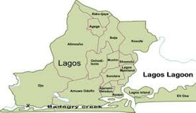 Insecurity: Lagos lawmaker renews calls for state police
