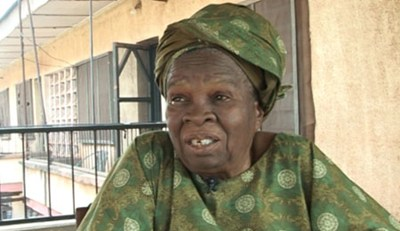 Lady Janet, Samuel Okwaraji