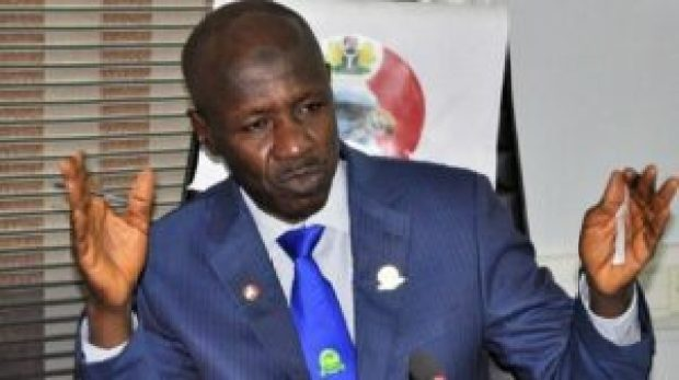 EFCC to go after Nigerian looters hiding in Ghana — Magu