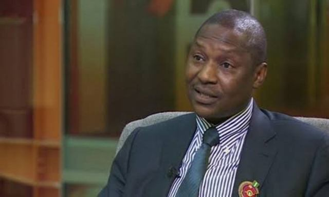 Malami denies purchasing N300m mansion for son in Abuja