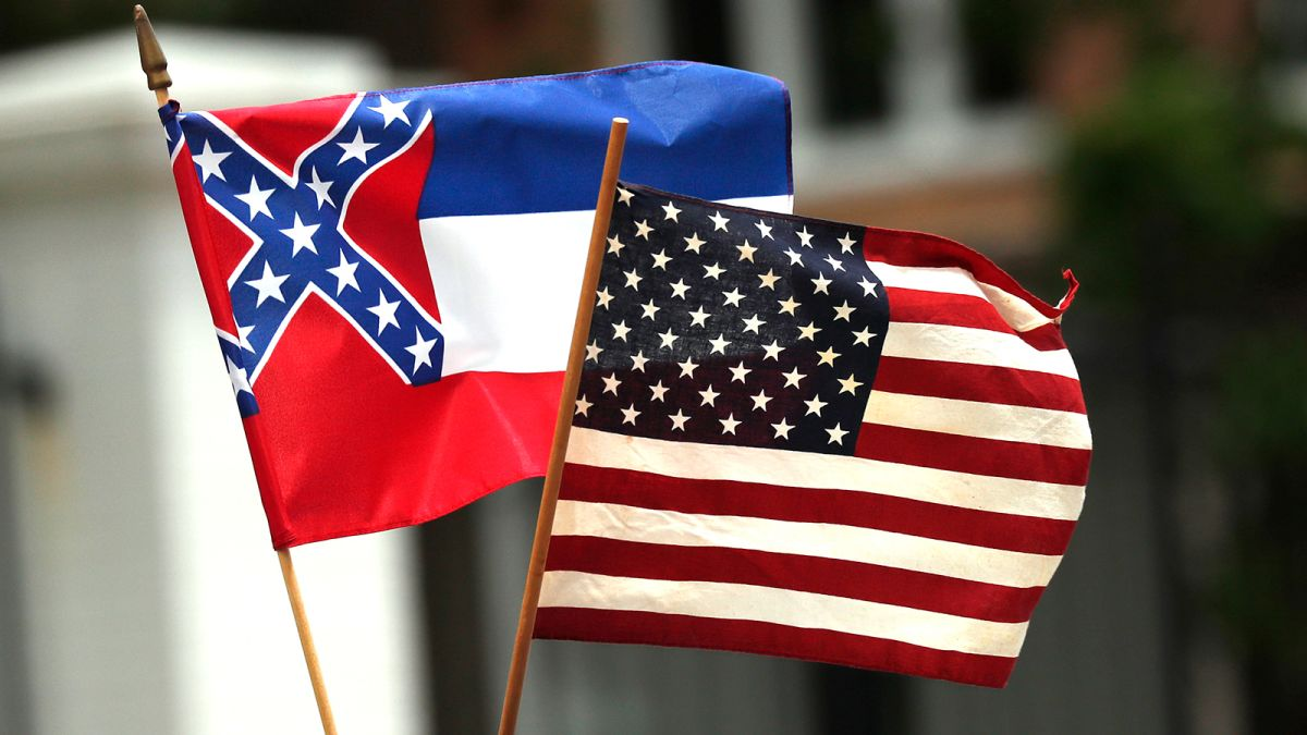 MS vote expected to remove Confederate symbol from state flag
