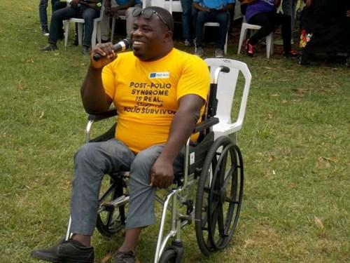 31m Persons With Disabilities lack inclusion, welfare despite 2018 Act — Obiora