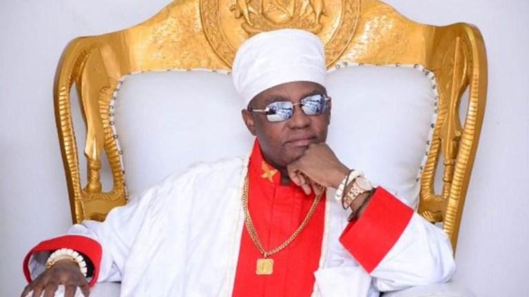 Edo poll: Godfatherism and  Ghana Must Go politics must stop - Oba of Benin