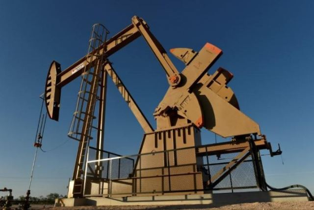 Nigeria's oil sector