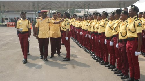 Alleged extortion: LASTMA drags suspected officers before disciplinary panel