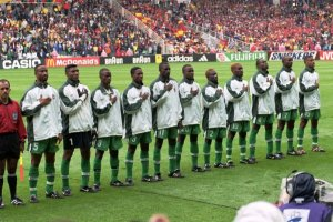 How Germany revolutionised football, and what Nigeria can learn