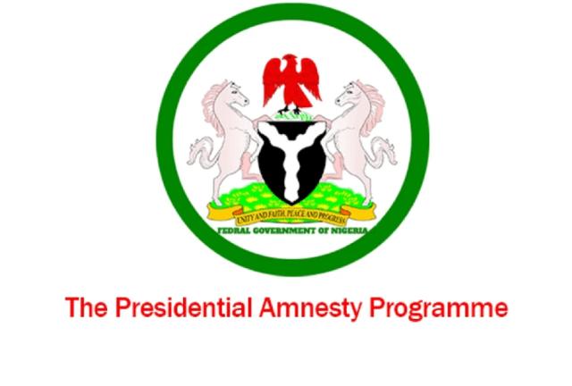 Amnesty office denies FG's seizure of N26B PAP fund