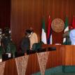 Finance, FCT, Mines & Steel Ministries present memo as Buhari presides over FEC