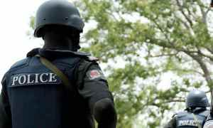 Attempted supermarket robbery: Police shot dead 2 suspects in Rivers