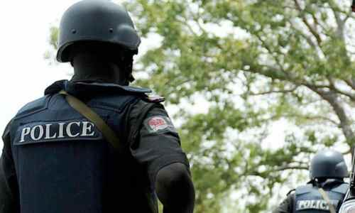 Police finds wandering 2 year-old child in Anambra, calls for identification