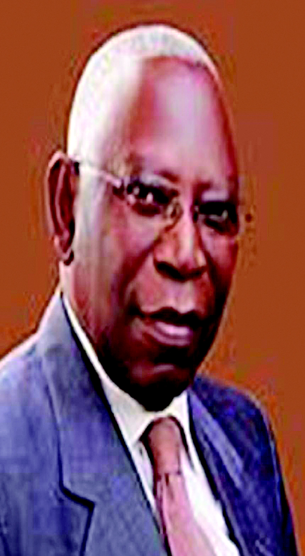 SIMON PETER ABIODUN: Sixty years of a graceful Law Practice: The twist of fate
