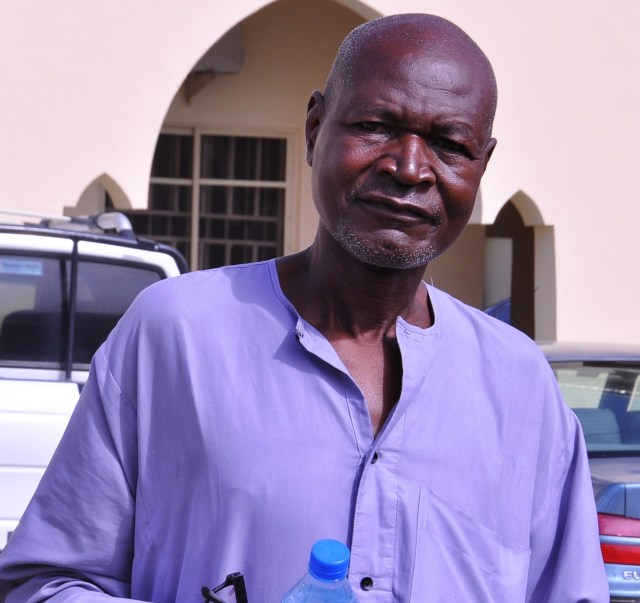 Court Jails Borno Director six months for obstruction of justice