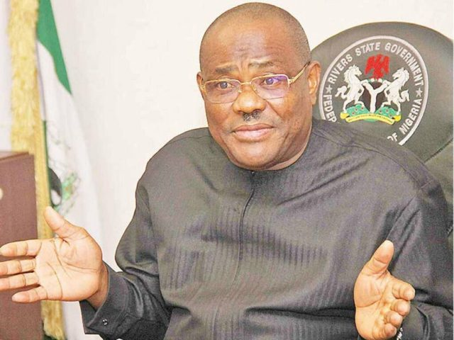 Wike confirms receipt of N78bn FG refund