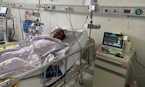 Doctor whose skin turned dark during coronavirus fight dies