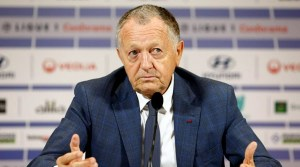 COVID-19: Lyon President sues French Ligue 1 for cancellation of league