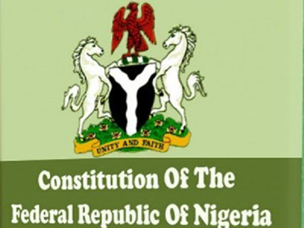 NASS Committee on Constitution Review – A journey to nowhere