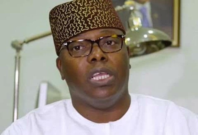 Sanwo-Olu approves former aide as Oniru-Elect