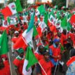 BREAKING: NLC issues 2 weeks ultimatum to FG to reverse hike in electricity tariff, PMS price