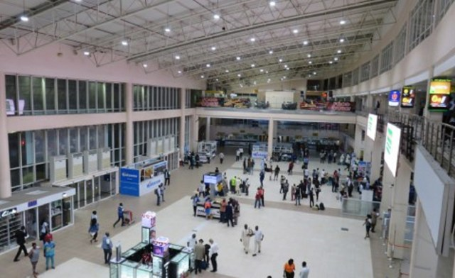 172 Nigerians evacuated from Uganda, Kenya arrive in Abuja