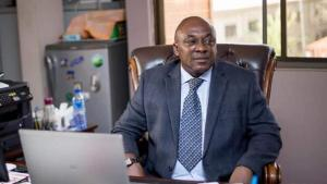 Ghanaian minister resigns over COVID-19 protocol breach