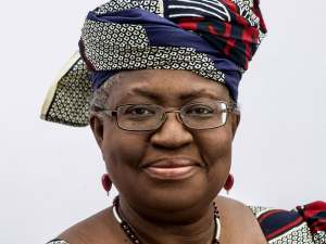 {TIMELINE} Okonjo-Iweala: Taking the baton of leadership