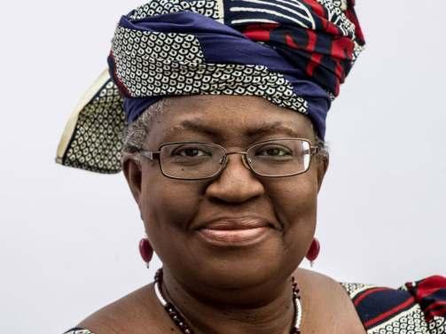 WTO DG: Coast clears for Okonjo-Iweala as Korea drops candidate