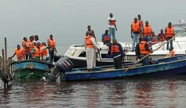 14 bodies recovered from River Benue after sunday boat mishap