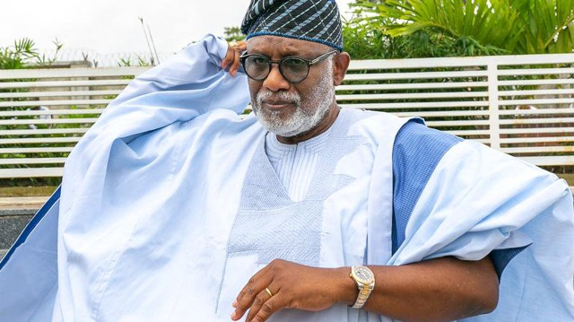 "ONDO 2020 : It's finally a clash of two ""SANs"""