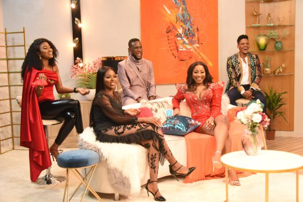 BBNaija Reunion: Week 5 Recap, the relationships' twists and turns