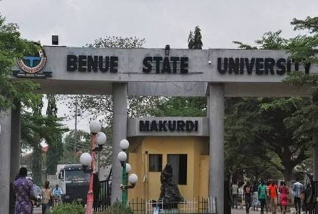 Benue University's Deputy Vice Chancellor dies of COVID-19