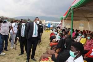 Burundi begins mass Coronavirus testing