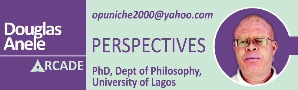 president of Igbo extraction