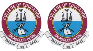Edo govt insists College of Education workers are not owed salaries