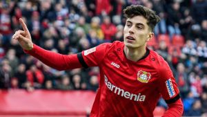 Havertz has no 'COVID discount', Chelsea must match valuation ― Voller