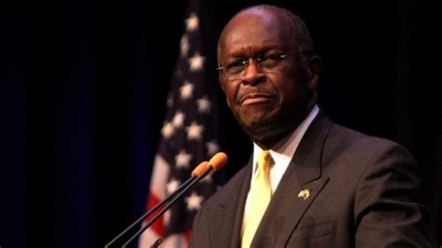 Former US presidential candidate, Herman Cain, dies of COVID-19