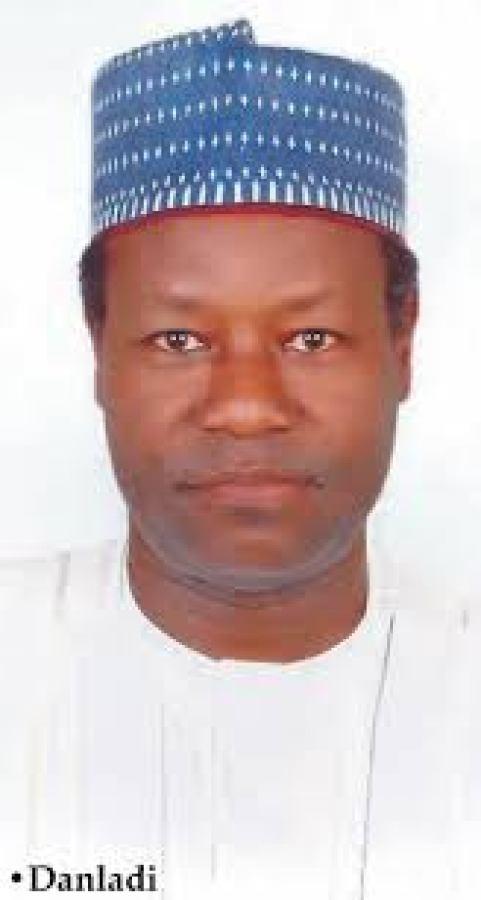 Encounter with Dr Nasir Danladi Bako