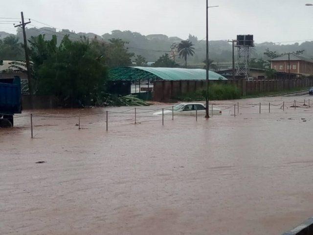 Flood ravages Lapan Gwari community, destroys over N1bn property