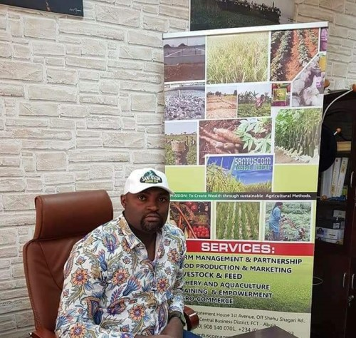 Santuscom to hold Ogoja Rice Investment Exhibition in Calabar, Ogoja