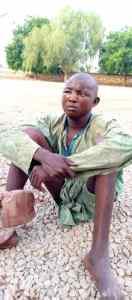 Zamfara police arrest killer of medical doctor