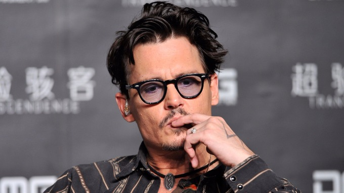 United Kingdom judge rejects tabloid's bid to throw out Depp libel suit