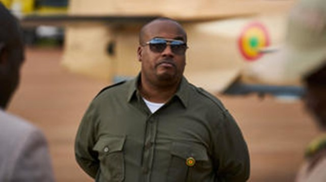 Mali president's son, Karim Keita, quits parliament role amidst protests