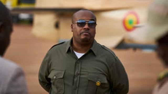 Mali president's son, Karim Keita, quits parliament role amidst protests