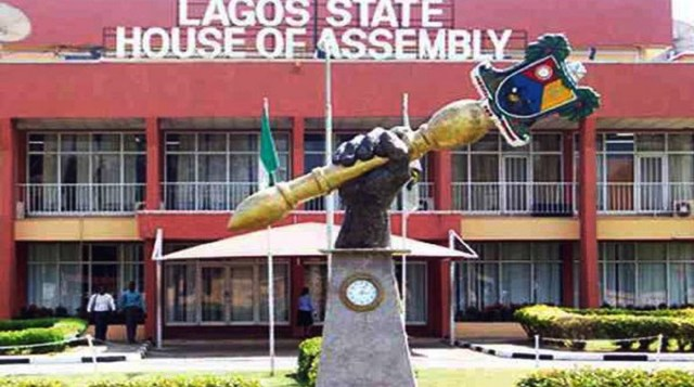 Lagos Assembly probes Auditor-General's report on MDAs